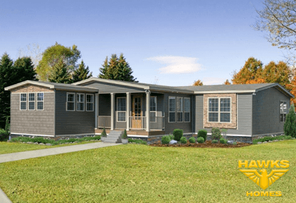 Admirable Modular Manufactured Homes Hawks Homes Arkansas Interior Design Ideas Philsoteloinfo