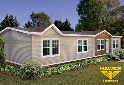 Hawks Homes Manufactured Home Sales in Little Rock