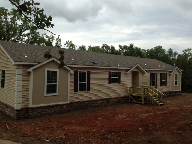Moats hawks homes manufactured modular conway for Home builders arkansas