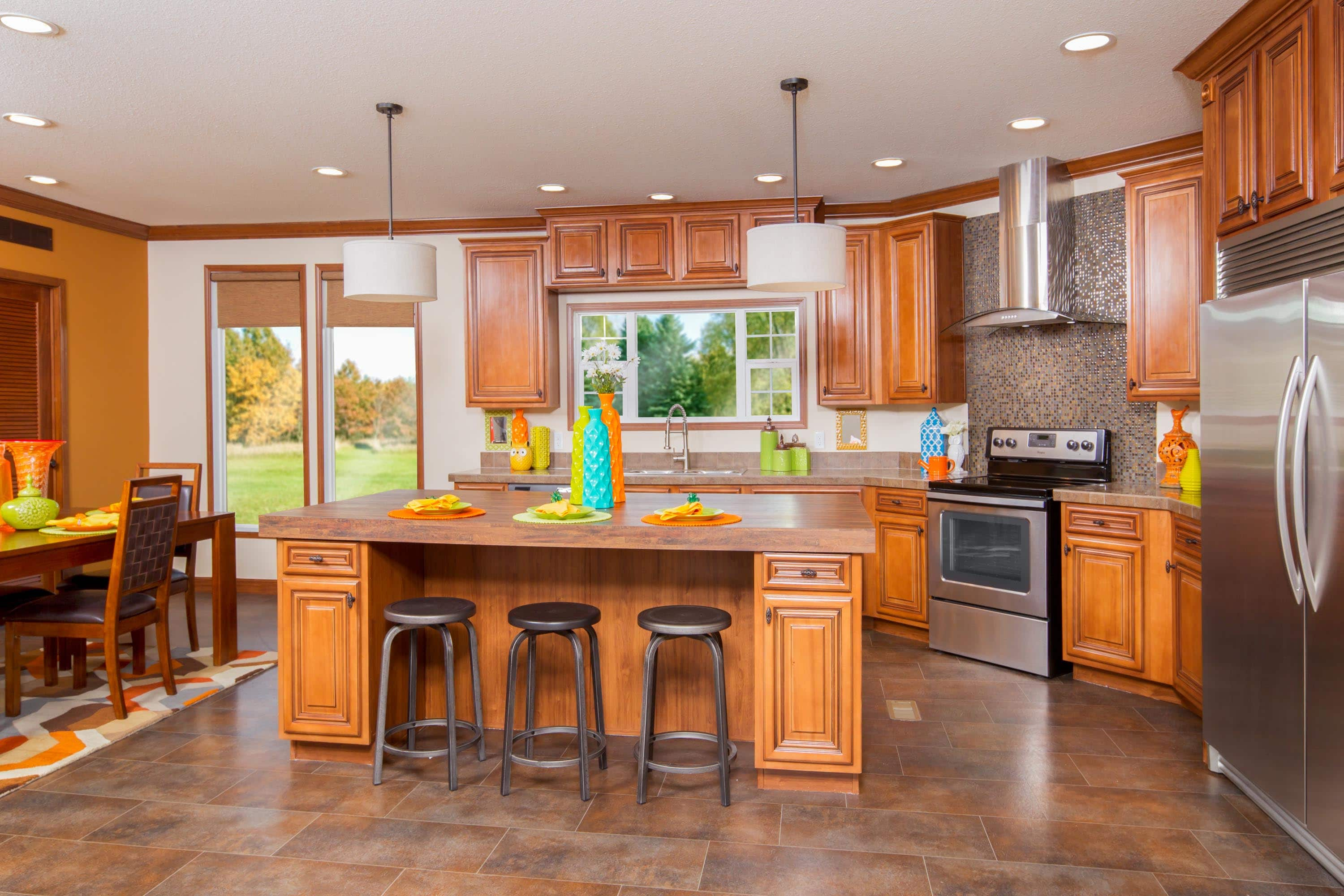 opulent kitchen for home ideas homes mobile cabinets new sale replacement