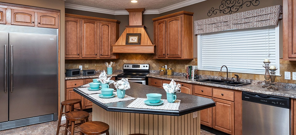 Expansive, Comfortable Living You Can Afford