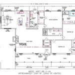 3 Bedroom Floor Plan: F-4067