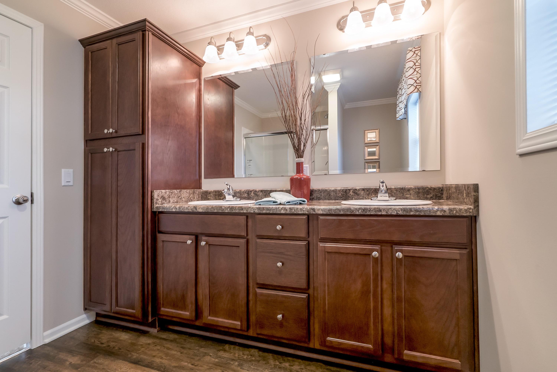3 Bedroom Floor Plan: F-401 - Hawks Homes | Manufactured & Modular ...