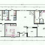 3 Bedroom Floor Plan: K-3238