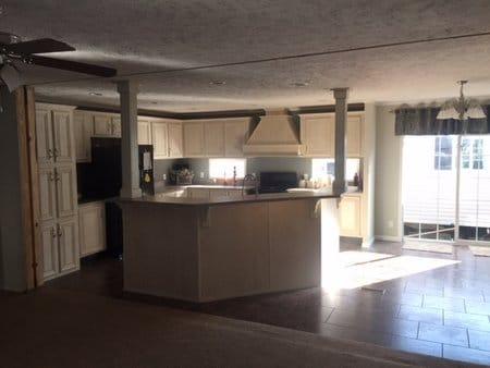 5 Bedroom Floor Plan K 32 Hawks Homes Manufactured
