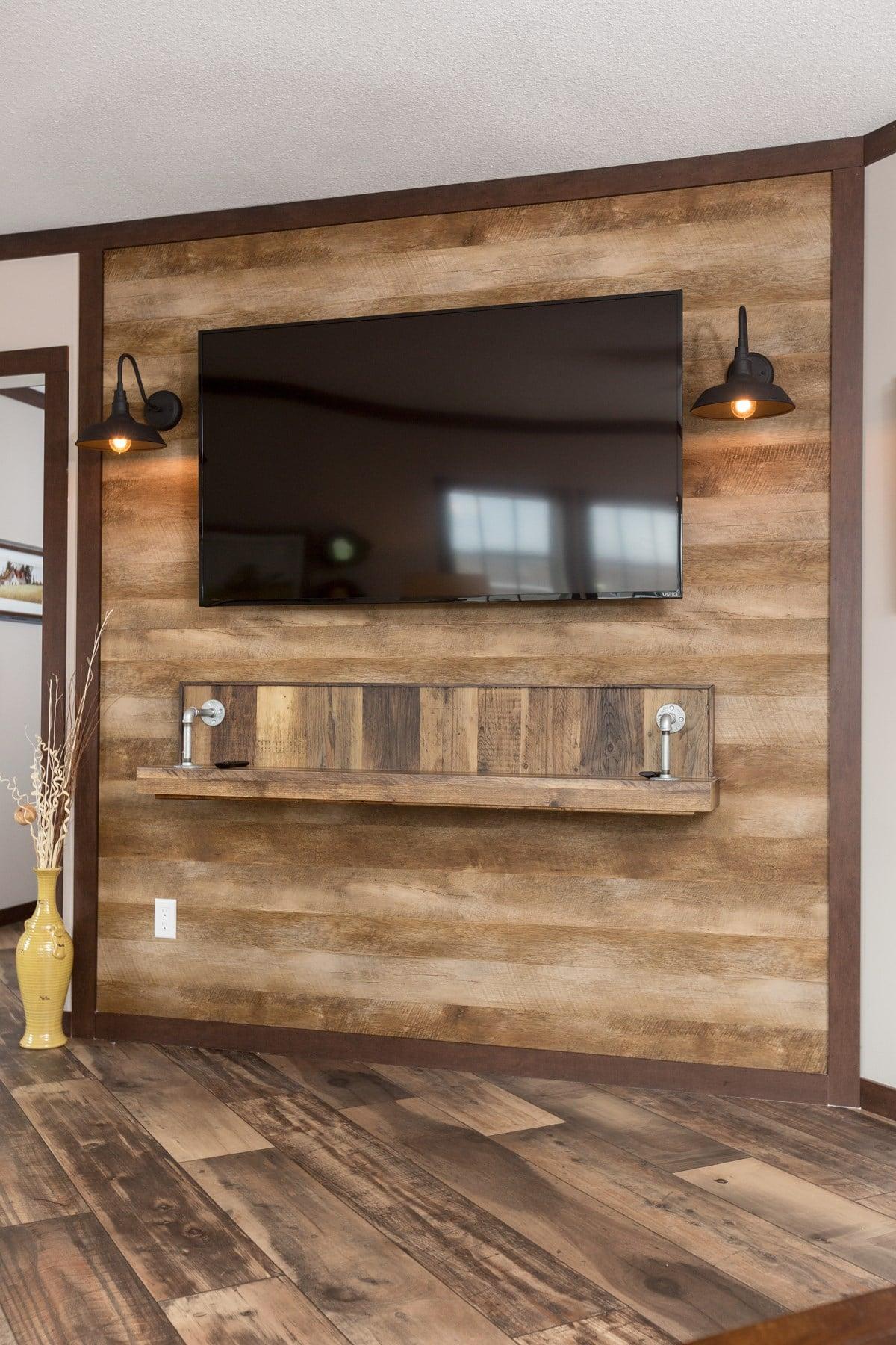 3 Bedroom Floor Plan: B-5039