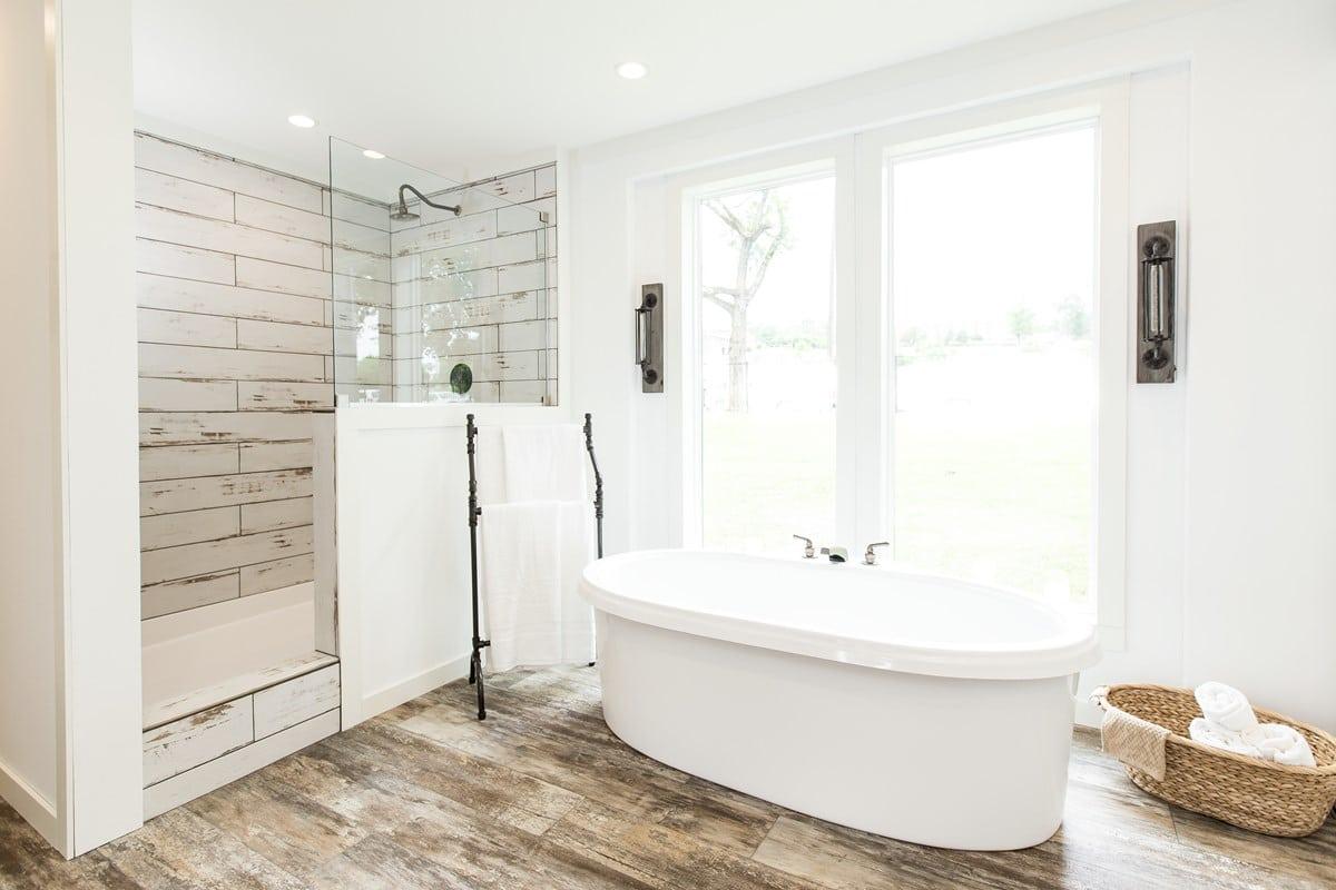 3 Bedroom Floor Plan B 6041 Quot Lulamae Quot Hawks Homes