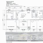 3 Bedroom Floor Plan: F-1008