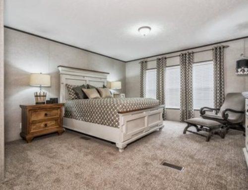 3 Bedroom Floor Plan: K-MD-33-32