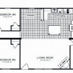 5 Bedroom Floor Plan: C-8108