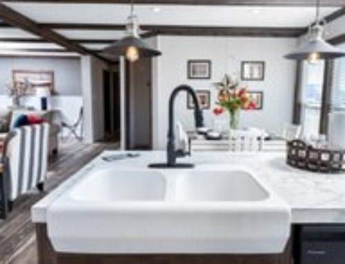 3 Bedroom Floor Plan: The Jefferson