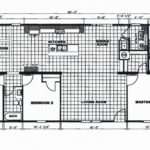 3 Bedroom Floor Plan: The Boujee