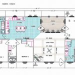 "3 Bedroom Floor Plan: F-510 ""The Conway"""